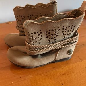 Mexx baby boots